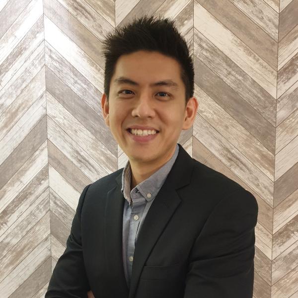 Terence Yei